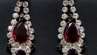 Rubies and Rhinestones